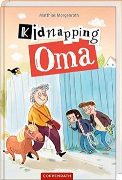 Kidnapping Oma