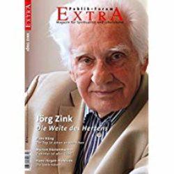 Jörg Zink – Die Weite des Herzens